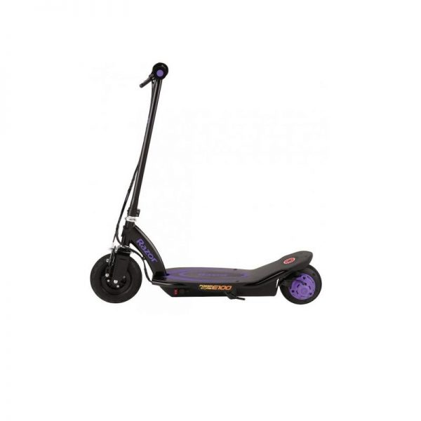 Электросамокат Razor E100 Purple