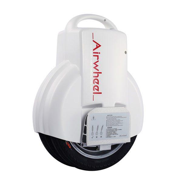 Моноколесо Airwheel Q3 130 Wh White