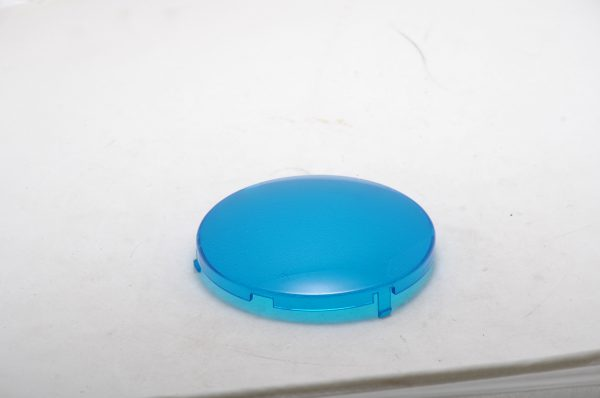 Decorative wheel hub caps-blue-PC сигвея Ninebot E