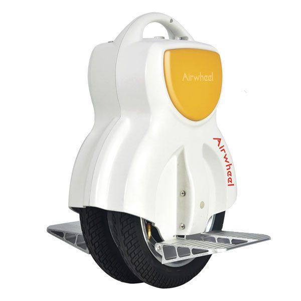 Моноколесо Airwheel Q1 White