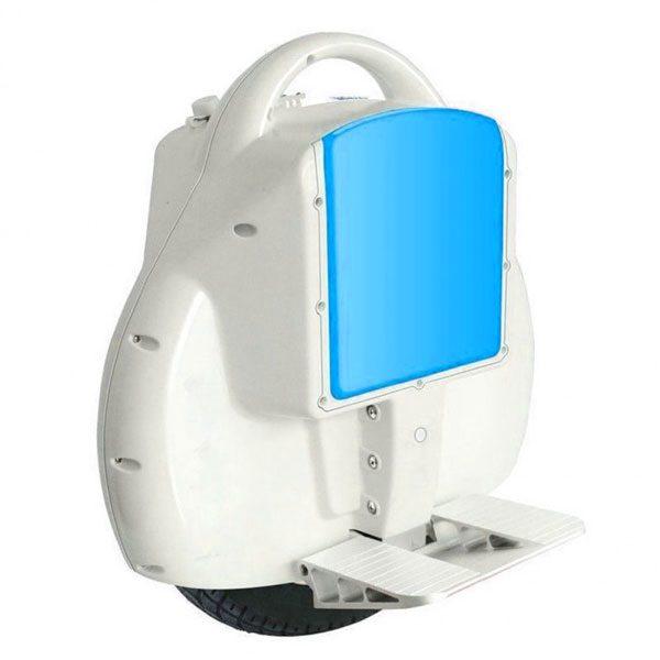 Моноколесо WMotion W2 белый/синий
