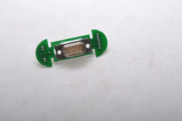 Коннектор контроллера сигвея Airwheel S3, S5 (папа)
