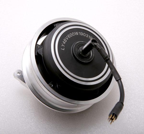 Мотор колесо электросамоката 48V MaxSpeed Mini5