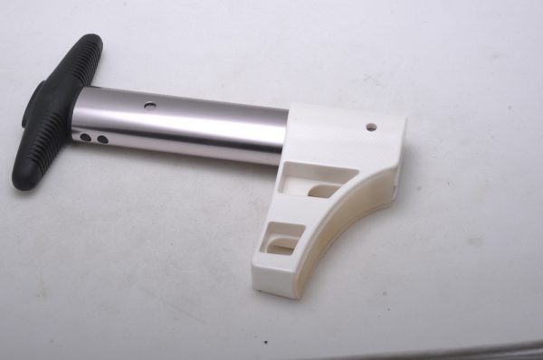 Телескопическая ручка моноколеса AirWheel White