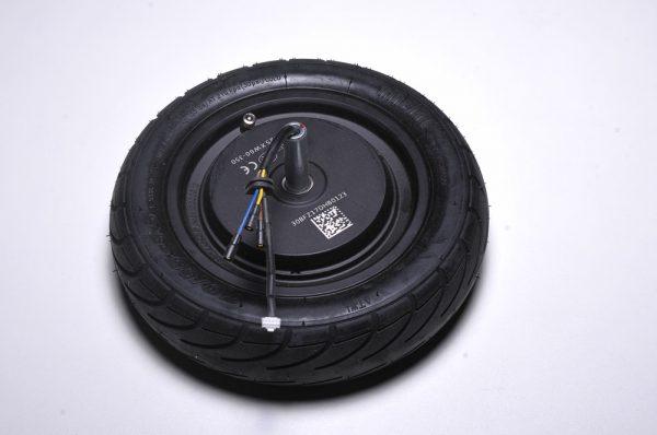 БУ Мотор колесо мини-сигвея NineBot By SegWay Mini Pro