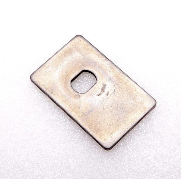 Пластины стоек двигателя (защита от проворота) моноколеса GotWay