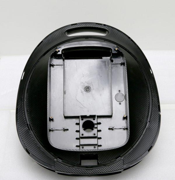 Корпус моноколеса GotWay Tesla (комплект - 2 шт, LED-ленты 2. шт)