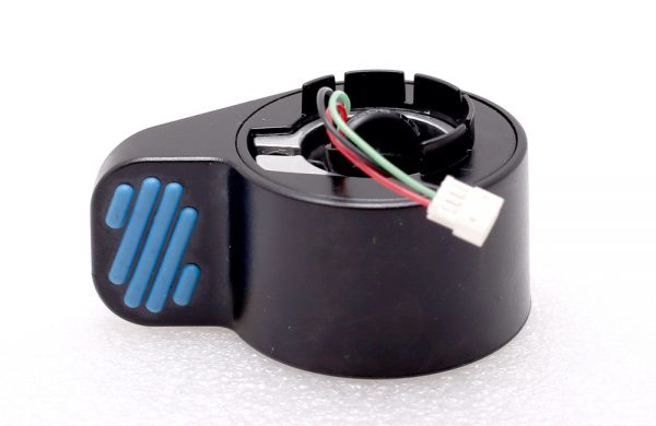 Курок газа (синий) NineBot By SegWay KickScooter ES1/ES2