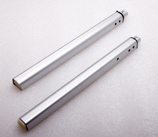Направляющие ручки моноколеса Gotway Tesla (алюминий, 2шт)