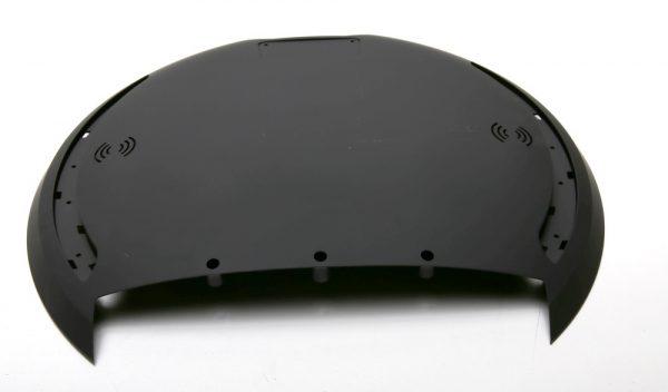 Боковая накладка моноколеса KingSong KS18L Rubber Black