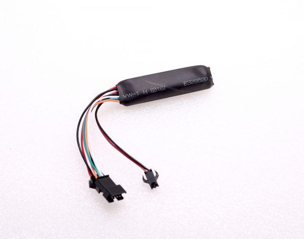 Преобразователь напряжения ( DC - конвертер)  электросамоката Joyor