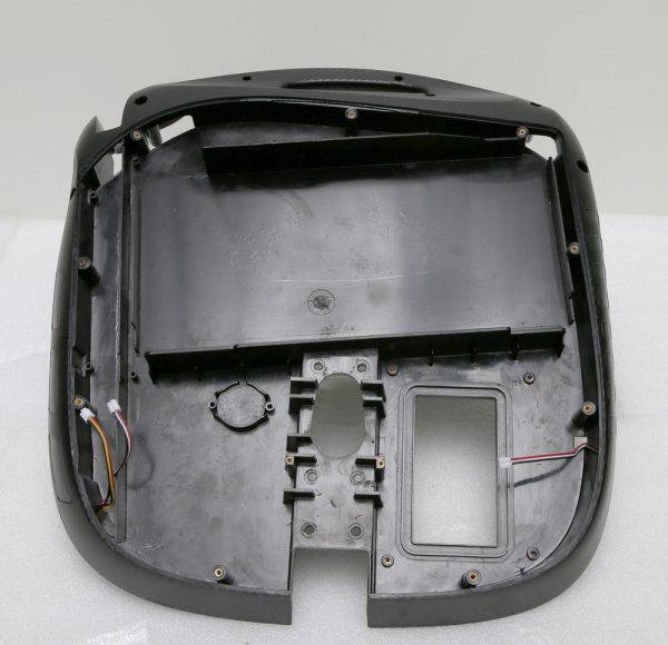 Корпус моноколеса GotWay MSuper X (комплект - 2 шт, LED-ленты 4шт)