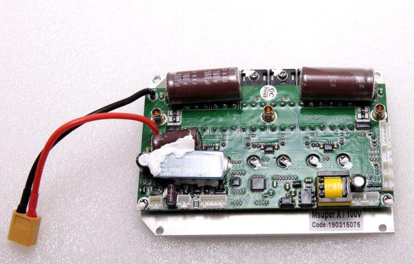 Контроллер моноколеса GotWay Msuper X 100V
