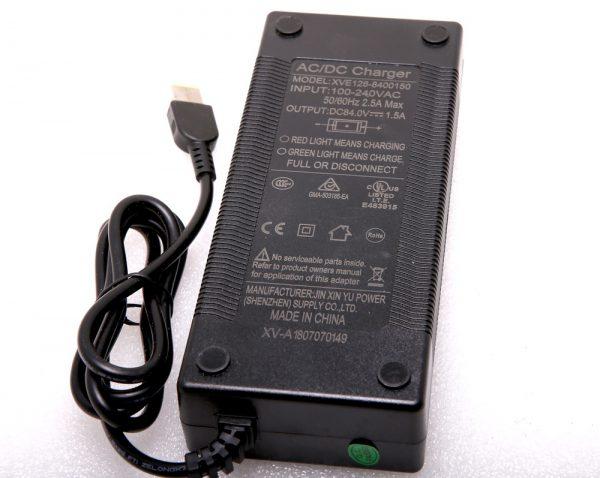 Зарядное устройство моноколеса KingSong KS18L 84V 2,5A