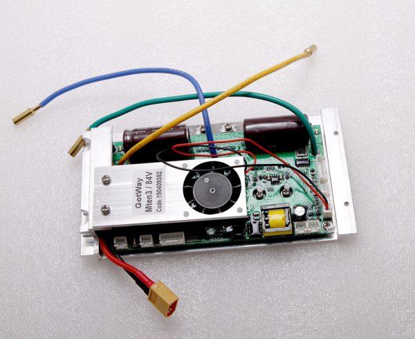 Контроллер моноколеса GotWay Mten3 84V
