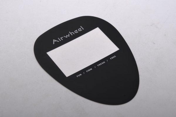 Накладка на дисплей сигвея Airwheel А3