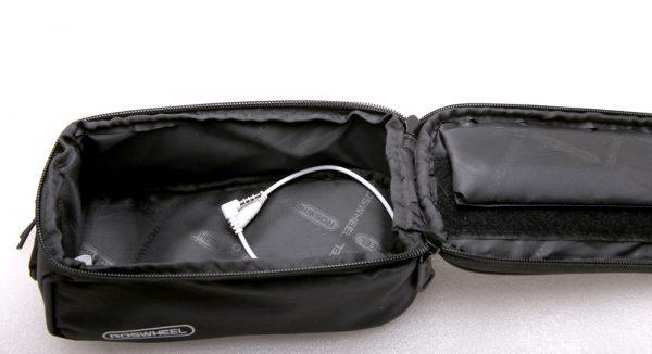 Сумка с отделением под телефон электровелосипеда Xiaomi Qicycle