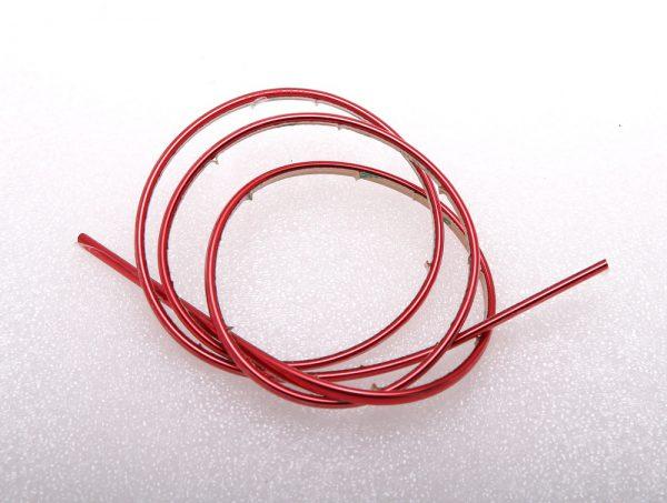 Декоративные ленты моноколеса Inmotion V8 ( красные)
