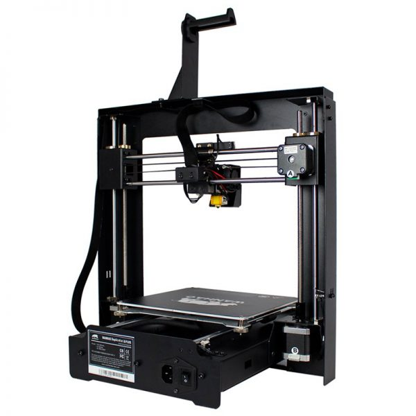 3D Принтер Wanhao i3 PLUS