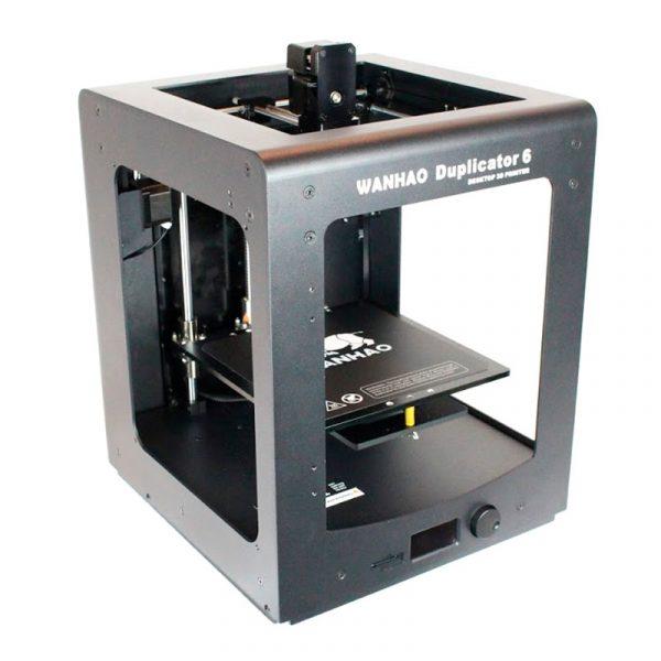 3D Принтер Wanhao D6 PLUS